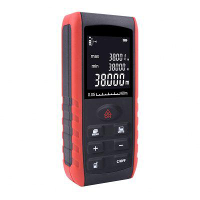 Handheld Digita Laser distance meter Laser Rangefinder ruler Distance Measuring Device