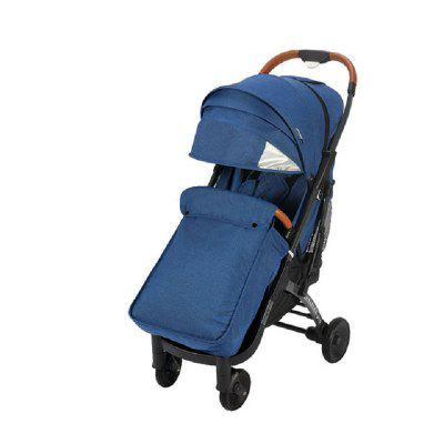 Baby Stroller with Foot Cover Yoyaplus Pro for Winter Lightweight