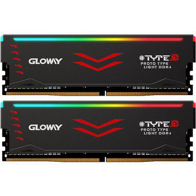 DDR4 8GBX2 3000mhz 3200mhz RGB RAM for Gaming Desktop Dimm with High Performance Memoria Ram