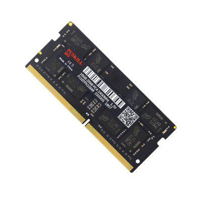 Memoria Ram DDR4 8GB 2400mhz 2133mhz 2666MHz Sodimm Notebook High Performance Laptop Memory