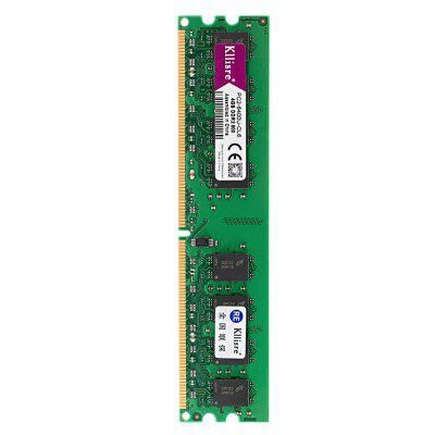 8GB DDR2 2 X 4GB RAM 800 Mhz PC2-6400 240Pin Memory just For AMD Desktop Dimm
