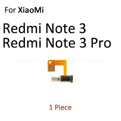 Vibration Motor Flex Cable Spare Parts For Xiaomi Note 3 3 Pro 4X Global Pro