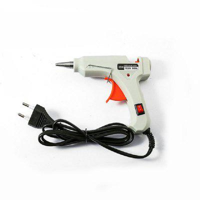 20W Electric Hot Melting Glue Gun DIY Painting Handmade Rubber Gun