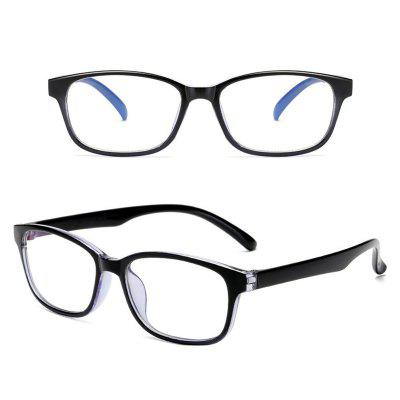 UV Blocking Anti Eye Strain Blue Light Filter Computer Glasses Blue Glasses for Computers