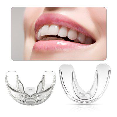 Clear Orthodontic Aligners Invisible Dental Braces Teeth Jaw Aligner Therapy for Elder Kids Adults