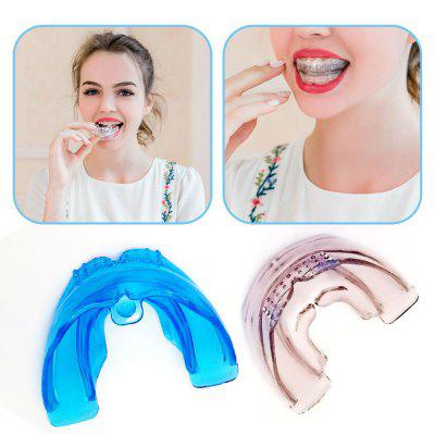 T4A Ideal Metaphase Cosmetic Teeth Straightening Aligners Invisible Plastic Correct Tooth Alignment