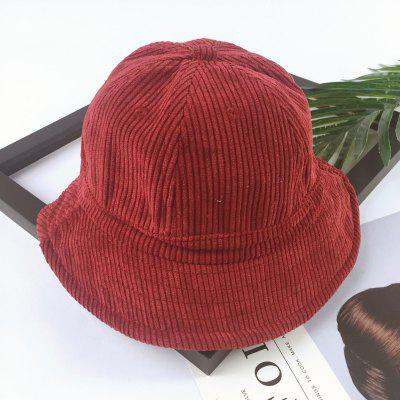 Toddler Bucket Hat Kids Children Sun Cap Fall Autumn Cotton Beach Infant Summer Hats with Strap