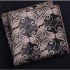 Fashion Pocket Squares Colorful Handkerchief Silk Floral Paisley Hanky Suit Mens Business Wedding