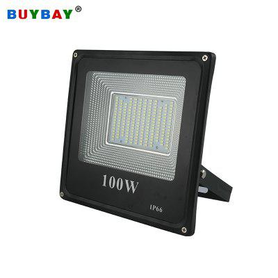 100w 200w LED Flood light Outdoor Lighting Projector Reflector lamp led exterior spot led exterieur
