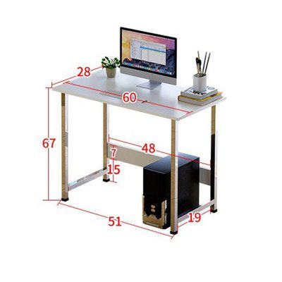 Notebook Office Bed Tray Escritorio Lap Laptop Stand Bedside Mesa Desk Computer Study Table