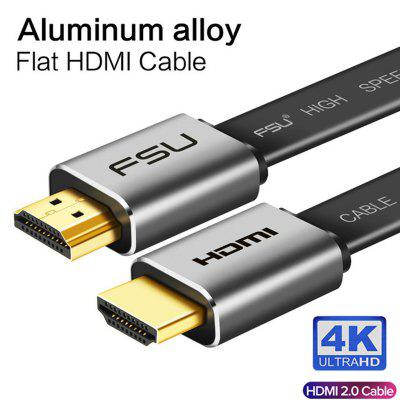 High Speed V2.0 HDMI Cable Male to Male 3D 1080P HD for Monitor Computer TV Projector HDTV