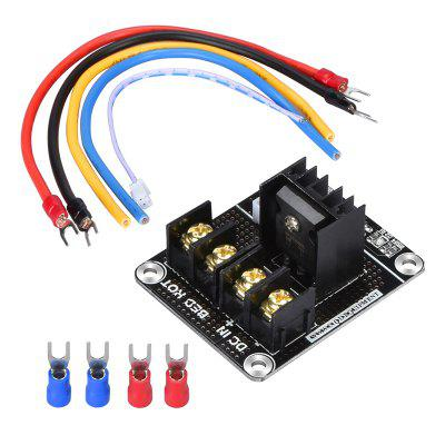 BTMOS V2.0 Heated Bed Module Power Module Expansion Board Mos Tube High Current MOSFET Upgrade