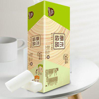 Bath Toilet Paper Roll Paper Primary Wood Pulp White Toilet Paper Toilet Roll Tissue Towels Tissue