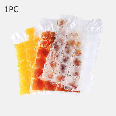 37 Creative Ice Cube Honeycomb Tray Silicone Mold DIY Shape Ray Cream Party Bar Cold Tools Maker Popsicle Kichen Accessories
