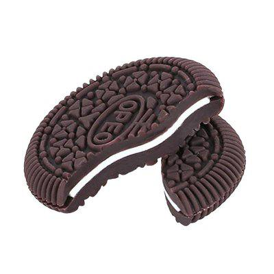 Kids Magic Biscuit  OREO Cookies Magic Tricks Accessory Close Up Gmmick Props Easy Magic Show for Children Learning toy