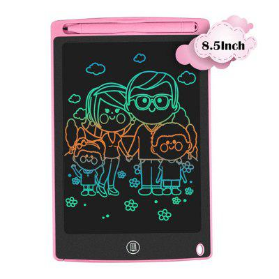 8.5 inch LCD Writing Tablet Digital Drawing Tablet Handwriting Pads Electronic Tablet Board Ultra-thin Board
