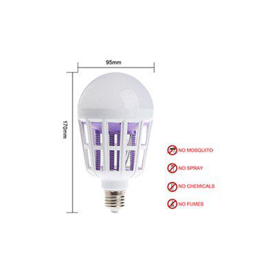 LED Mosquito Killer Lamp Anti Mosquito Trap Electric Mosquito Lamp Home Led Light Bug Zapper Mosquitos Killer Insect Trap Lamp