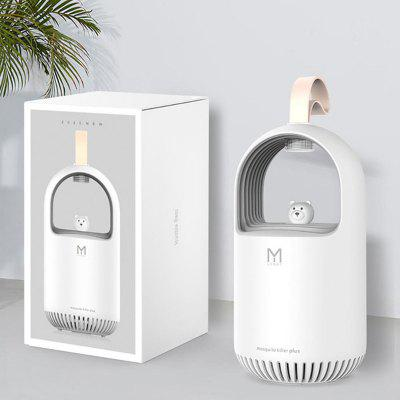 Mosquito Killer Lamp Anti Moustique USB Bug Zapper Insect Killer Mosquito Trap Mosquitos Light Electric Anti Mosquito