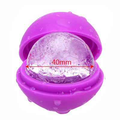 6 cm Ball Ice Molds DIY Home Bar Party Cocktail Use Sphere Round Ball Ice Cube Makers Kitchen Ice Cream Moulds