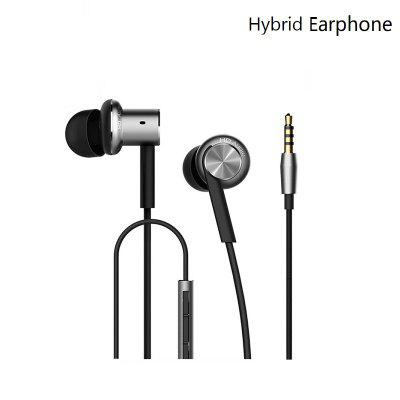Фото - Hybrid Earphone In-Ear HiFi Earphones Mi Piston 4 With Mic For Mi 4C 4S 5 5S 5X 5S Redmi 5 k20 note 3 7 8 pro михаил сухачев там за чертой блокады isbn 978 5 08 005531 7