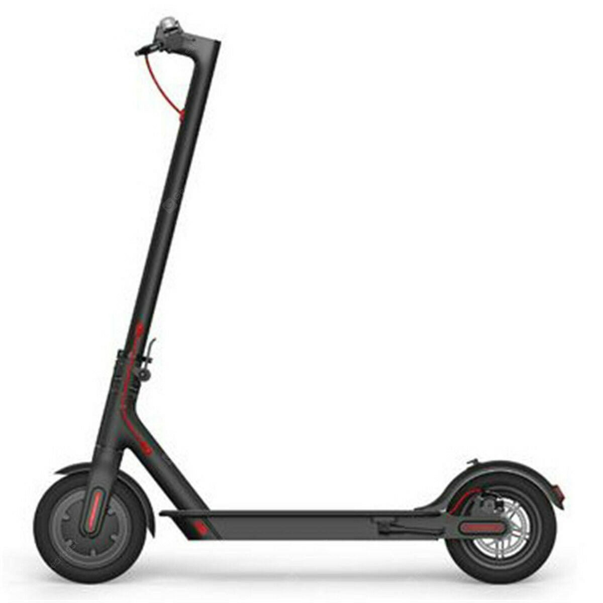 Original Xiaomi MI M365 Folding Electric Scooter E-ABS Europe Version 3-5day delivery - Black Poland (entrep�t EU) 3% commissions