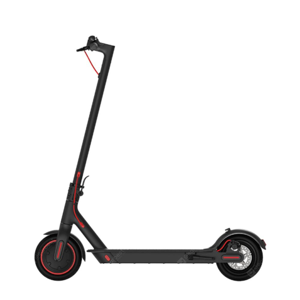 Original Xiaomi Mijia Electric Scooter Pro 45KM Mileage 12.8ah battery EU Version for EU Customers - Black Poland ?entrepot EU?