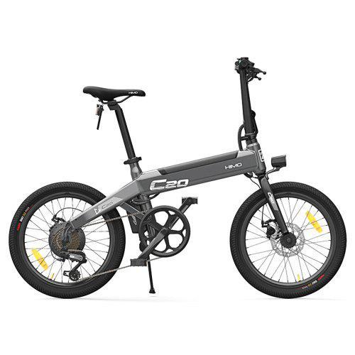 Original Xiaomi HIMO C20 10AH Electric Bicycle 250W Motor
