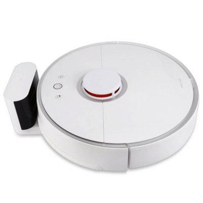 Xiaomi S50 Smart Robot Roborock Vacuum Cleaner Second-Generation Cleaning Device 6th June Available Image