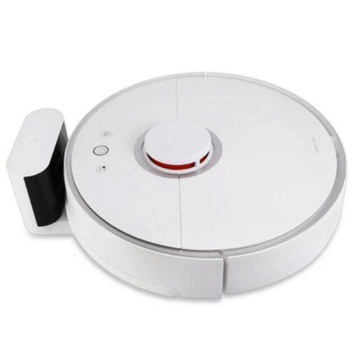Xiaomi S50 Smart Robot Roborock Vacuum Cleaner Second-Generation Cleaning Device 6th June Available