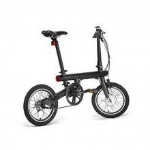 9dc5244aa82 Original Xiaomi QiCYCLE EF1 Smart Folding Electric Bike Bicycle Bluetooth  Max 20km per Hour