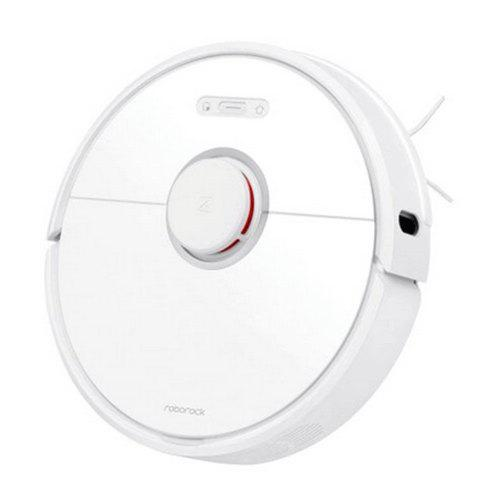 Roborock S6 LDS Scanning SLAM Algorithm Robot Vacuum Cleaner Voice Control 5200mAh June 17 Available – White EU Germany 104792861396849510 Will ship on June 17 , Ship from Germany