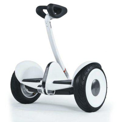 Ninebot S Smart Self Balancing Transporter Max. mileage 22km Max. speed 16 km Per Hour