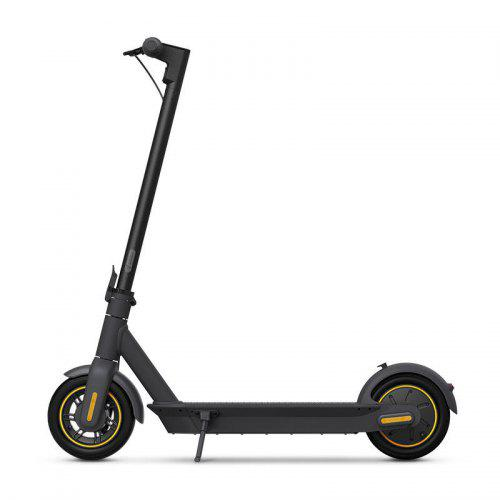 Ninebot Kickscooter MAX Electric Scooter 65KM Mileage 350W 30KM Per Hour Folding