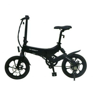 ONEBOT S6 Electric Bike Folding Bicycle 250W 50km...