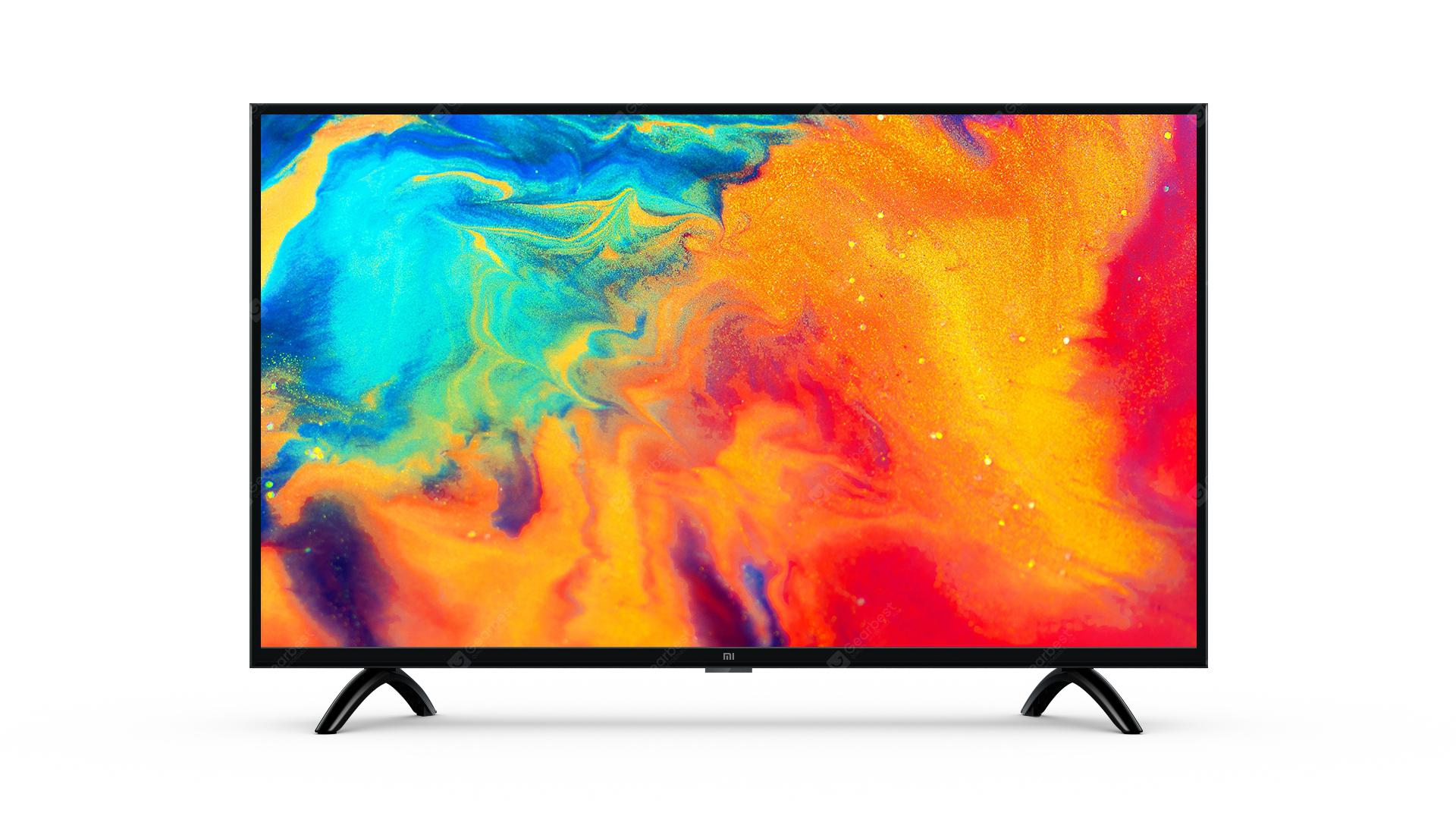 Xiaomi Mi LED TV 4A PRO 32 Smartest Andr