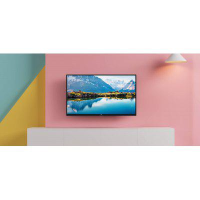 [Coupon Included] $40 OFF! Xiaomi Mi TV 4A 32-inch at Only $199.99 - an Android TV That Makes Any Couch Potato Unwilling to Stop Watching Any More!
