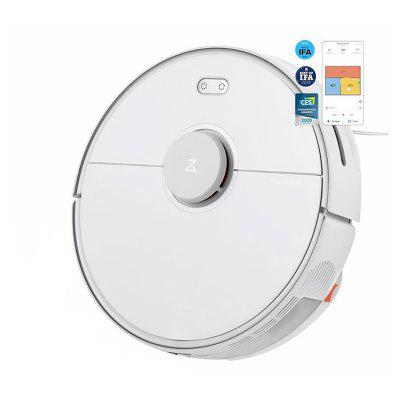 Roborock S5 Max Xiaomi MI Robot Vacuum Cleaner Automatic Sweeping APP Smart Planned Image