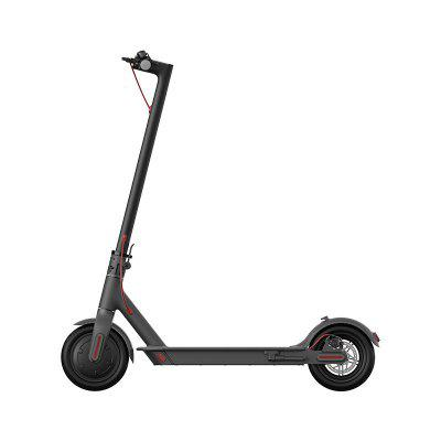 Xiaomi 1S Folding Electric Scooter 8.5 Inch Tire 500W Brushless Motor Up to 30km Range Max speed 25km/h Smart Display Dual Brake