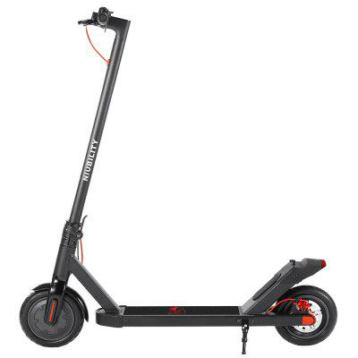 NIUBILITY N1 Electric Scooter 7.8Ah Battery 25Km Mileage Range  8.5 inch Wheel One Day Shipping Two Year Warranty UPS Fast 3-5 Day Delivery new original bhs b265v psd25 s04 003 warranty for two year