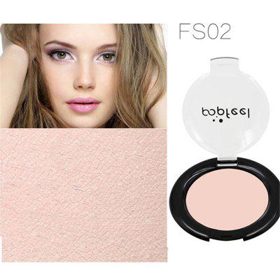 Pro Full Coverage Face Contour Makeup Concealer Powder Cream Silky Smooth Texture  Foundation