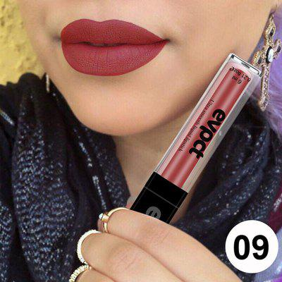 Cmaadu Super Sexy Waterproof Liquid Lipstick Velvet Lip Gloss Lipstick 14 Matte Lip Gloss 6 Metall