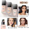 Whitening flawless moisturizing BB cream lasting waterproof repair concealer liquid foundation