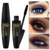 3D fiber thick curling mascara waterproof not blooming eye cosmetics