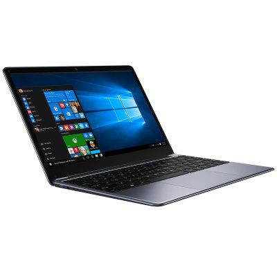 CHUWI HeroBook Laptop Windows 10 Intel E8000 Quad Core 4GB RAM 64GB ROM Full Layout Keyboard