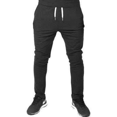 YOONHEEL Sports pants mens long pants slim running fitness pants