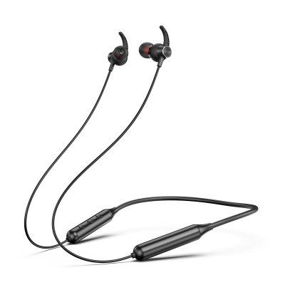 CGF DD9 Bluetooth Stereo Sports Earphone Magnetic Neckband Earbuds with Mic and In-line Control