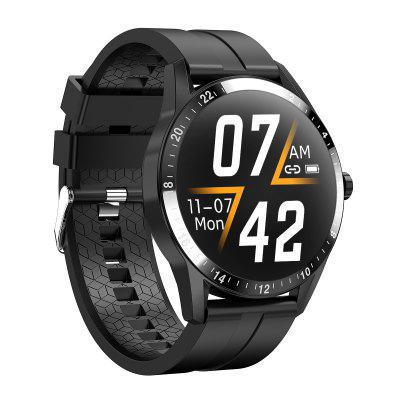G20 Smart Watch Heart Rate Blood Pressure Healthy Sleep Monitor Bluetooth Call Silicone Sports Bracelet