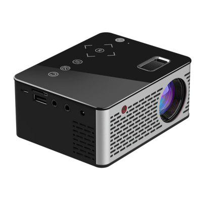 TSG200 Projector Home Theater High Lumen Mini Projector