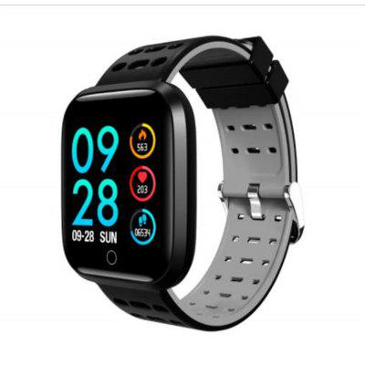 Q8 Smart Watch Fitness Bracelet Activity Tracker Wristwatch Waterproof Smart Band