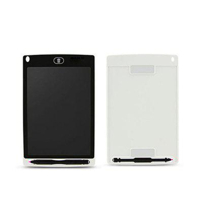 W1 ASX 8.5 Portable Smart LCD Writing Tablet Electronic Notepad Drawing Graphics Board With Stylus